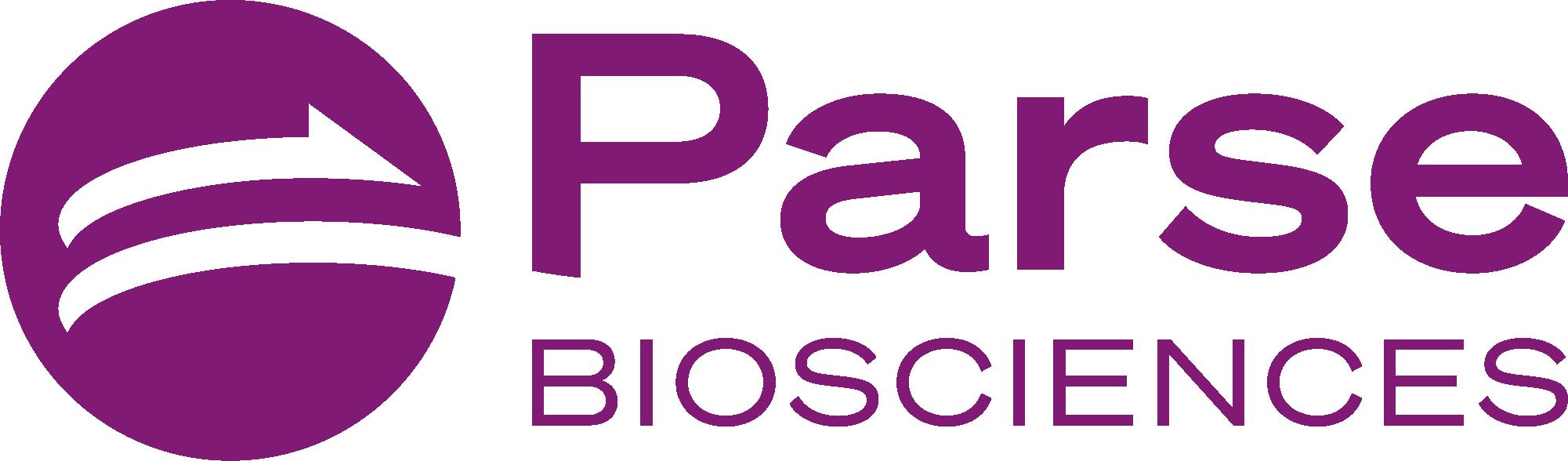 Parse Biosciences Logo